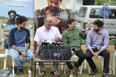 Mental Madilo Movie Press Meet - 15 of 18