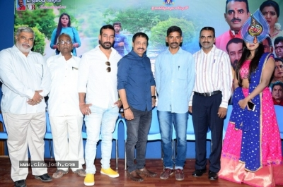 Mera Dosth Teaser Launch  - 5 of 21