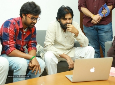 Mismatch Song Launch by Pawan Kalyan - 4 of 9