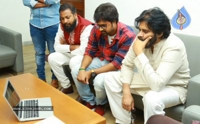 Mismatch Song Launch by Pawan Kalyan - 7 of 9
