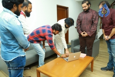 Mismatch Song Launch by Pawan Kalyan - 9 of 9
