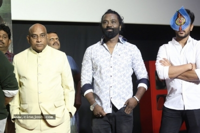 MMOF Movie Trailer Launch Photos - 1 of 21