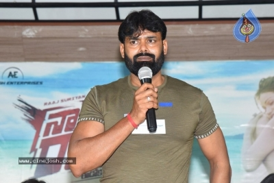 Naa Peru Raja Movie Teaser Launch - 13 of 33