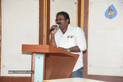 Naa Peru Raja Movie Teaser Launch - 21 of 33