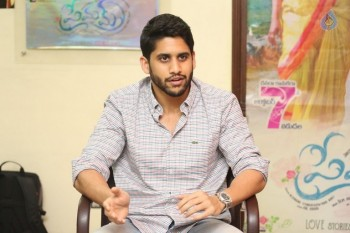Naga Chaitanya Premam Interview Photos - 2 of 32