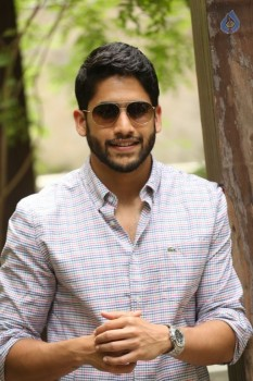 Naga Chaitanya Premam Interview Photos - 5 of 32