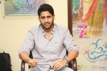 Naga Chaitanya Premam Interview Photos - 7 of 32