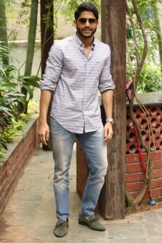 Naga Chaitanya Premam Interview Photos - 8 of 32