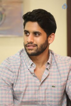 Naga Chaitanya Premam Interview Photos - 12 of 32