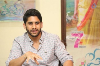 Naga Chaitanya Premam Interview Photos - 15 of 32