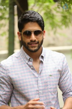 Naga Chaitanya Premam Interview Photos - 17 of 32