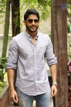 Naga Chaitanya Premam Interview Photos - 20 of 32
