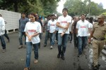 Nagarjuna Family Joins Swachh Bharat Campaign - 2 of 85