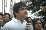 Nagarjuna Family Joins Swachh Bharat Campaign - 4 of 85