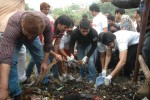 Nagarjuna Family Joins Swachh Bharat Campaign - 7 of 85