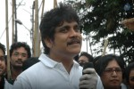 Nagarjuna Family Joins Swachh Bharat Campaign - 8 of 85