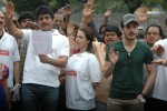 Nagarjuna Family Joins Swachh Bharat Campaign - 11 of 85