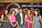Nagavalli Movie Double Platinum Disc Function - 3 of 112