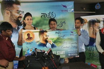 Nannaku Prematho Contest Launch - 9 of 35