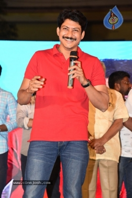 Nene Mukyamantri Movie Pre Release Event - 1 of 21