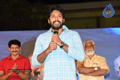 Nene Mukyamantri Movie Pre Release Event - 2 of 21