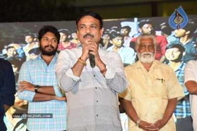 Nene Mukyamantri Movie Pre Release Event - 6 of 21