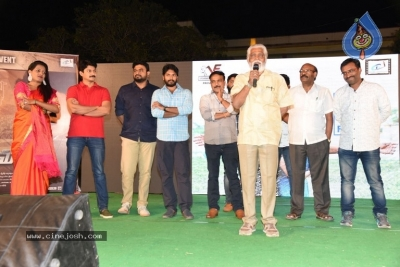 Nene Mukyamantri Movie Pre Release Event - 8 of 21