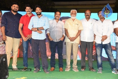 Nene Mukyamantri Movie Pre Release Event - 10 of 21
