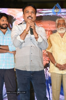 Nene Mukyamantri Movie Pre Release Event - 13 of 21