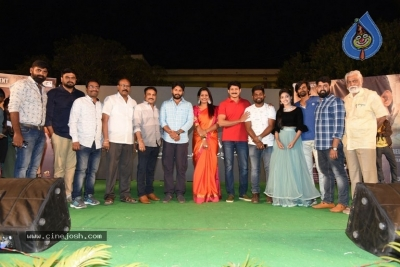 Nene Mukyamantri Movie Pre Release Event - 14 of 21