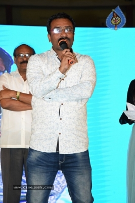 Nene Mukyamantri Movie Pre Release Event - 16 of 21