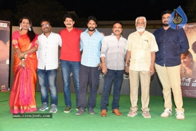 Nene Mukyamantri Movie Pre Release Event - 19 of 21
