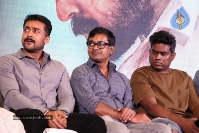 NGK Movie Audio Launch - 5 of 21