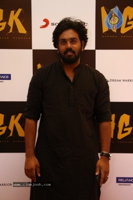 NGK Movie Audio Launch - 6 of 21