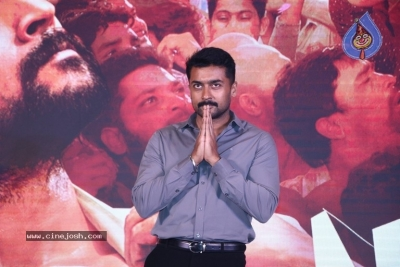 NGK Movie Audio Launch - 20 of 21
