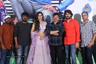 Ninnu Thalachi Movie Trailer Launch - 4 of 16