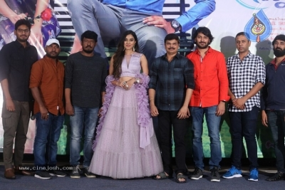 Ninnu Thalachi Movie Trailer Launch - 5 of 16
