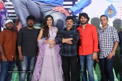 Ninnu Thalachi Movie Trailer Launch - 7 of 16