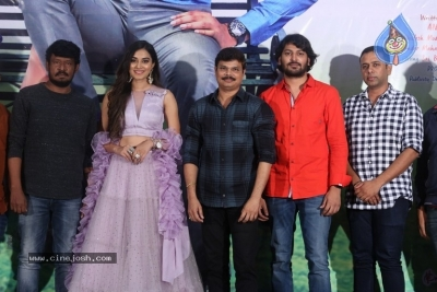 Ninnu Thalachi Movie Trailer Launch - 9 of 16