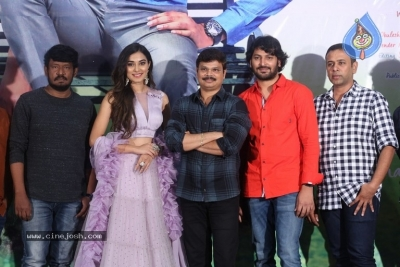 Ninnu Thalachi Movie Trailer Launch - 11 of 16