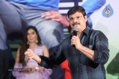 Ninnu Thalachi Movie Trailer Launch - 14 of 16