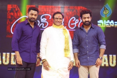 Ntr Biopic: Kathanayakudu Audio Launch - 2 of 42