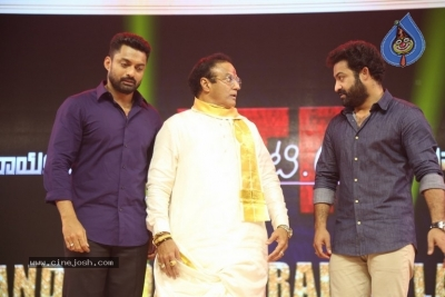 Ntr Biopic: Kathanayakudu Audio Launch - 10 of 42