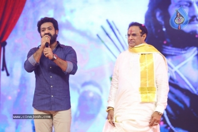 Ntr Biopic: Kathanayakudu Audio Launch - 15 of 42