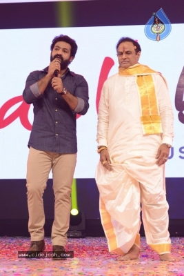 Ntr Biopic: Kathanayakudu Audio Launch - 16 of 42