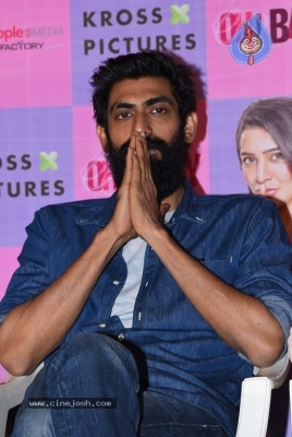 Oh Baby Movie Success Meet - 31 of 28