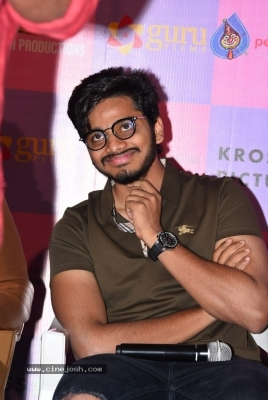 Oh Baby Movie Success Meet - 38 of 28