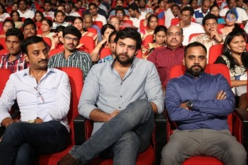 Oka Manasu Audio Launch 1 - 69 of 102