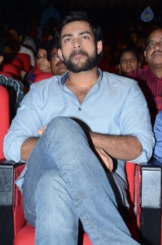Oka Manasu Audio Launch 1 - 73 of 102