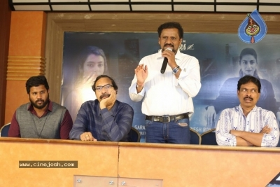 Only Nenu  Trailer  Launch Photos - 2 of 21